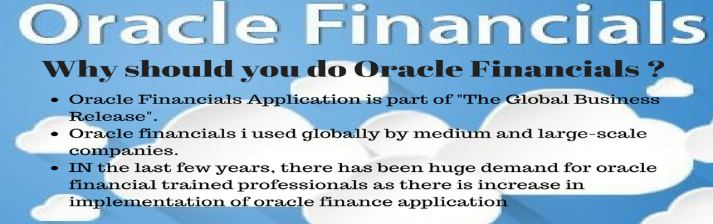 Free Webinar On Oracle Financials