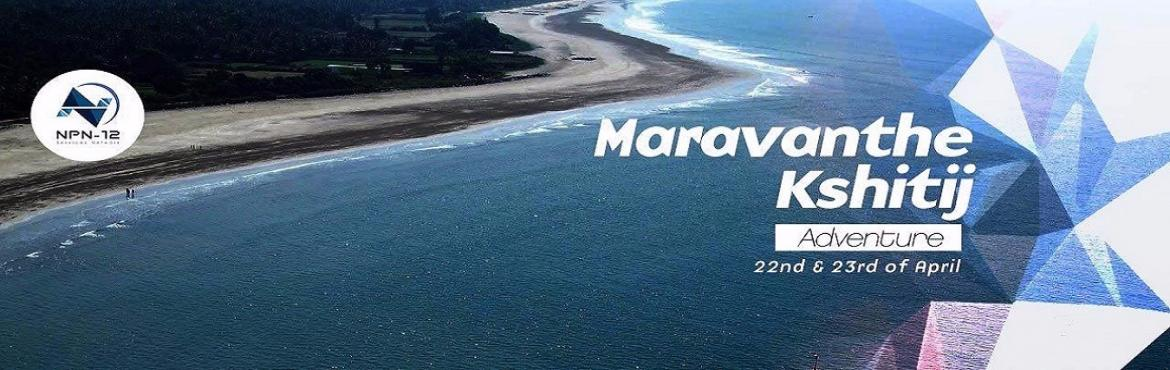 Maravanthe Kshitij Beach Adventure
