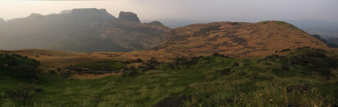 Book Online Tickets for Trek to Alang Madan Kulang the Toughest , Igatpuri.   Why AMK - Alang Madan Kulang Fort   For those who have just completed the monsoon trekking season, Must be all geared up for a new adventure. We call upon the survivors to explore the most difficult trek in the Sahyadri. An adventure to explore the