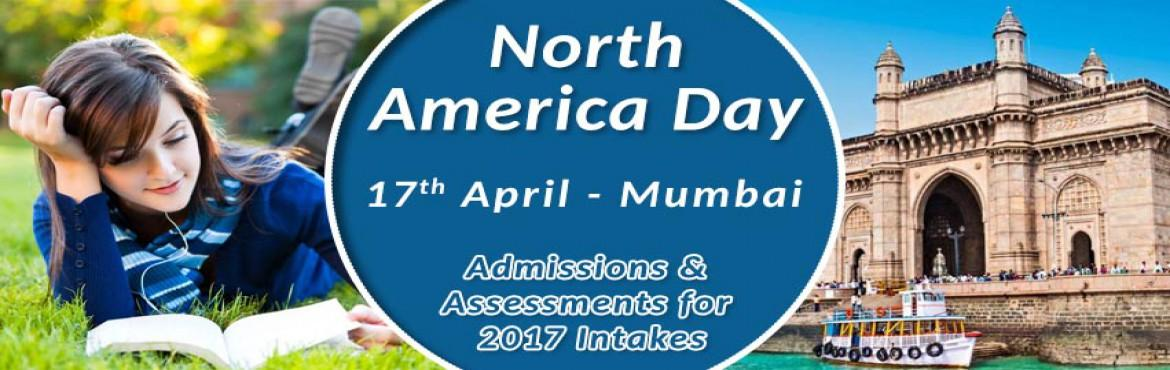 Study In Usa Or Canada North America Day By The Chopras Mumbai