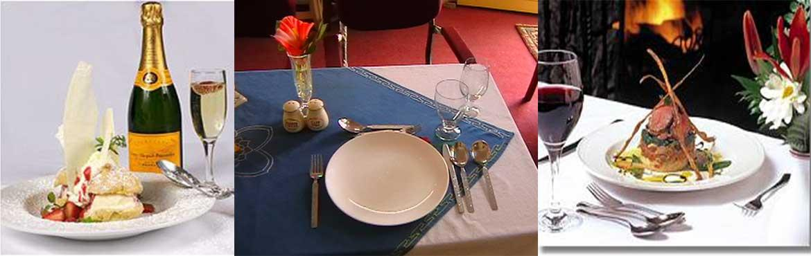 TABLE MANNERS and Fine Dinning Etiquette Practical Session