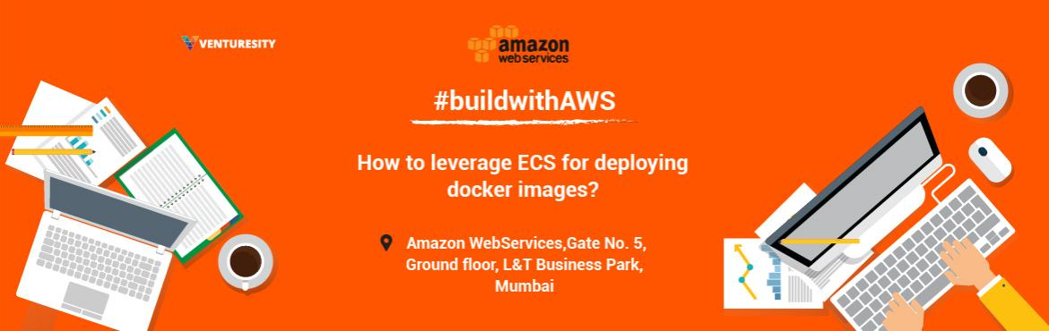 Book Online Tickets for BuildwithAWS, Mumbai. About #buildwithAWS:One of the world\'s most powerful hosting platform, Amazon Web Services, needs to be harnessed in order to create high performance apps, sites and programs. We introduce a new series of LearnUps teaching you the capabilities