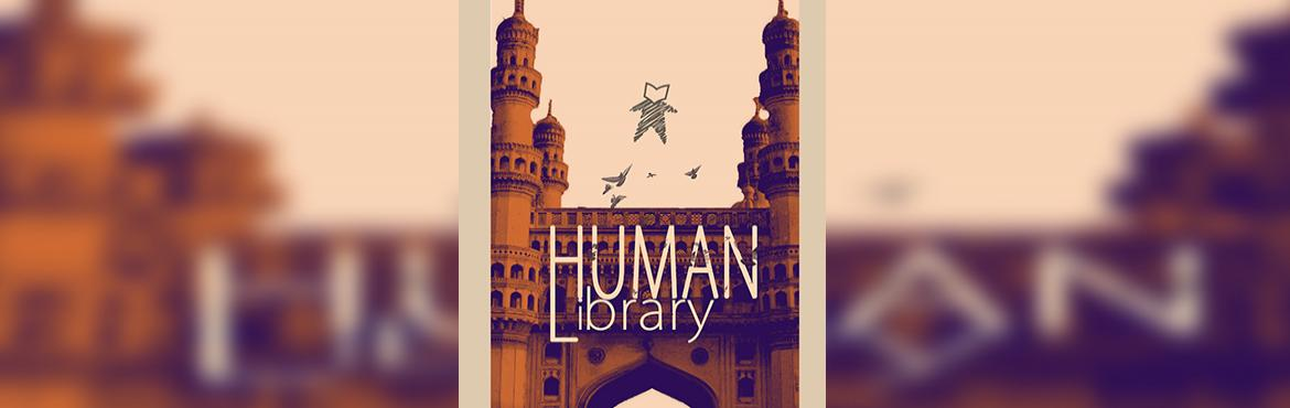 Human Library Hyderabad