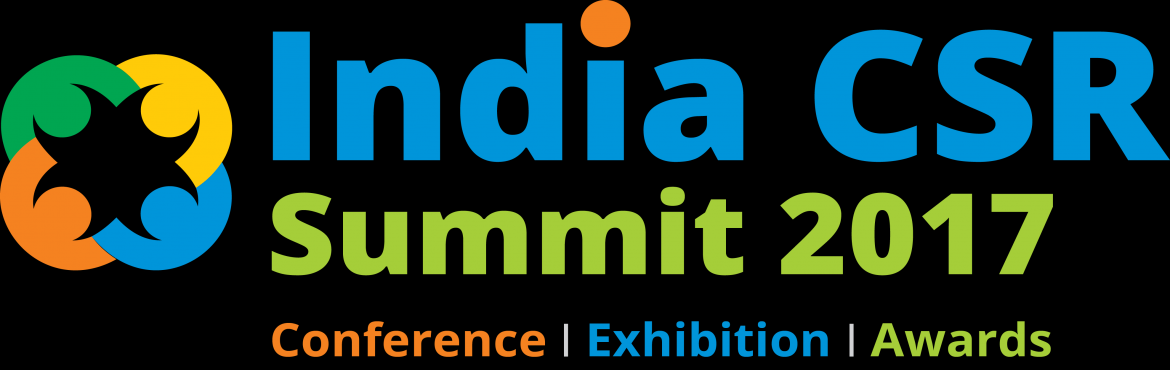 India CSR Summit and Exhibition 2017