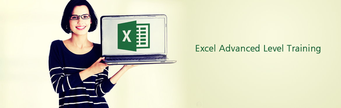 Book Online Tickets for Excel Advanced Level Training in Bangalo, Bengaluru. Exclusive Advanced Excel Training in Bangalore Excel Spark Advanced Excel Training will really show you how to make Excel work for you. The course is aimed at fairly experienced Excel users whom need to learn more complex functions, nesting