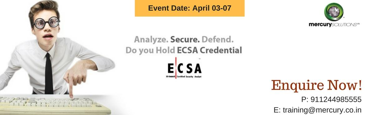 ECSA V9 Online Training Course