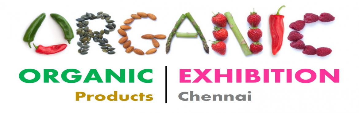 Book Online Tickets for Organic Products Expo - Chennai, Chennai. Organic Products Expo is an initiative of AOA | Association of Organic & Ayurveda, an exclusive Sale/Exhibition specially for Organic Products to create an awareness and to clarify the queries of the public with regards to Organic Products.