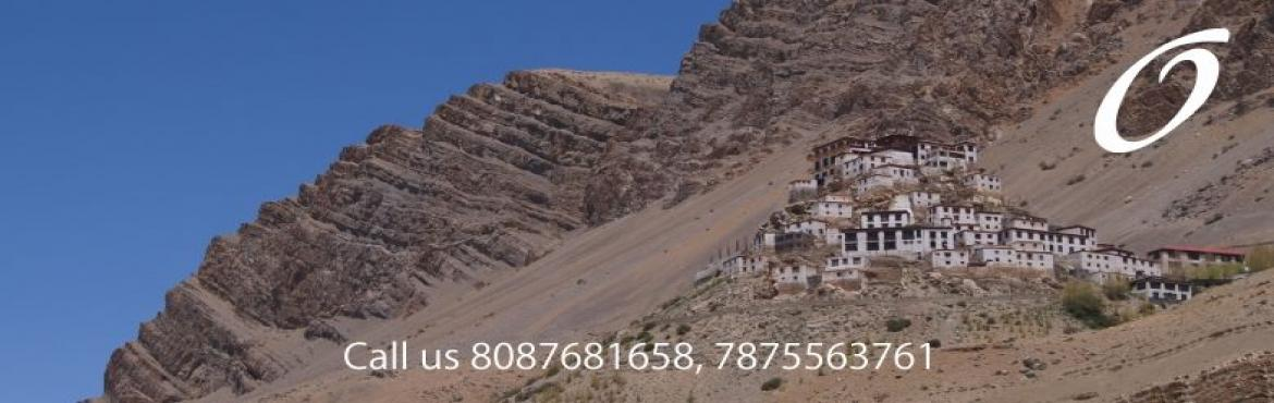Book Online Tickets for Spiti Valley Group Tour, Kaza. Spiti Valley (Himachal Pradesh)- The Land of Lamas Group Tour(Ex Manali)      9 July to 16 July 2017 Separated from fertile Lahaul by soaring 4551 m Kunzum La, Spiti is another chunk of Tibet marooned in India. The scattered villages in this ser
