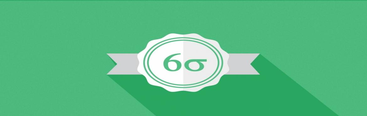 Lean Six Sigma Green Belt Training in Bangalore on April 17th-18th 2017