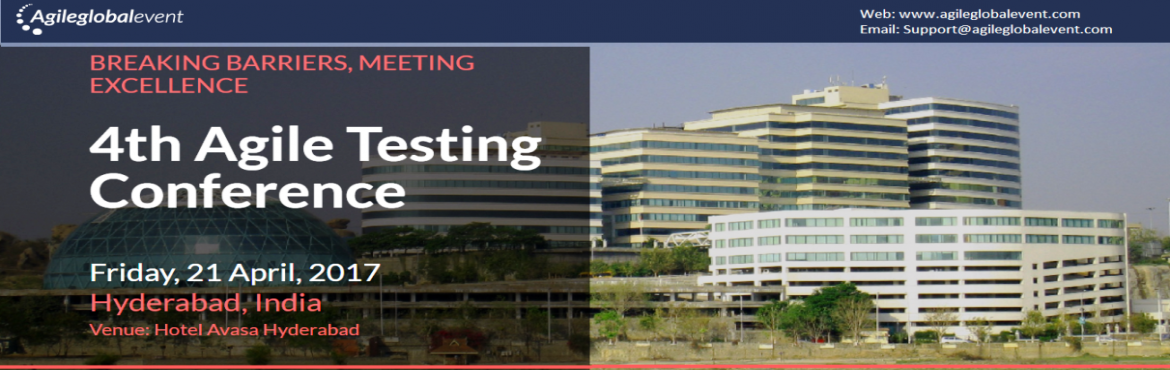 AGILE TESTING CONFERENCE