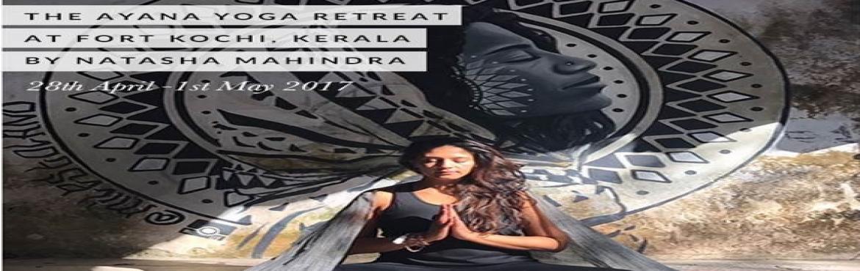 The Ayana Yoga Retreat at Fort Kochi, Kerala