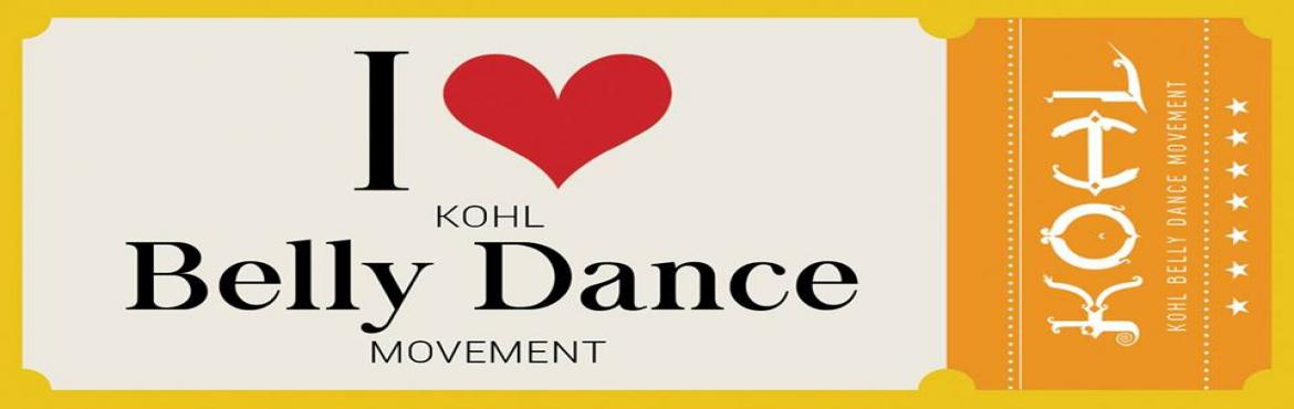 Book Online Tickets for Mint Mill Project 2017, Mumbai.  Mint Mill Project 2017 is the 3rd edition of the annual belly dance shows produced by Kohl Belly Dance Movement.A one of its kind, authentic belly dance stage show, Mint Mill Project 2017 will showcase a multitude of performances by the instruc