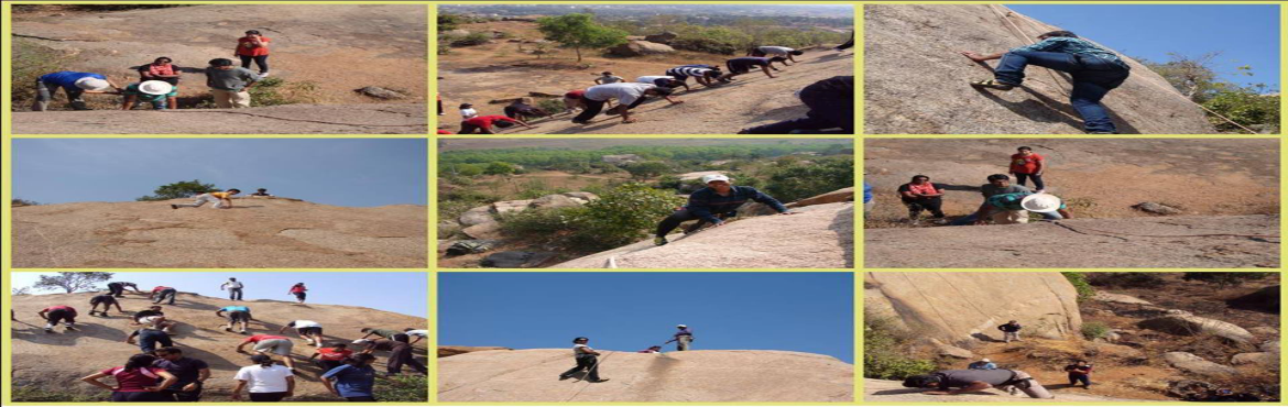 Book Online Tickets for Learn Rock Climbing, Bengaluru. Turahalli - Is Bangalore\'s Rock Climbers DEN, close to the city the beautiful forest of Turahalli covered with rocks, offers peace from the madness of traffic and pollution. Don't be surprised to hear a Peacock or see a Hare jumping around. &n