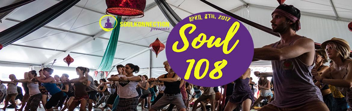 SoulKonnection Presents Soul 108