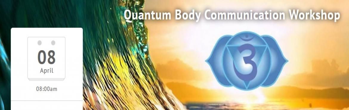 Quantum Body Communication Workshop