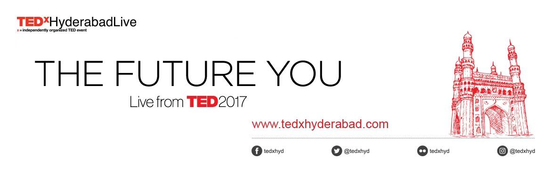 TEDxHyderabadLive 2017