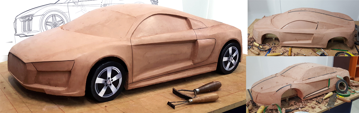 Book Online Tickets for Clay Modeling Workshop For Automotive An, Bengaluru. Title: Introducton to Product and automotive clay modeling Work shop Start date: 17th April, 2017 Registration till: 7th May 2017 Venue: Skillsupplies Bangalore (www.skillsupplies.com) Duration: max. 6 weeks, 3 days/ week, 6 hours / day (Tue, Thu, Sa