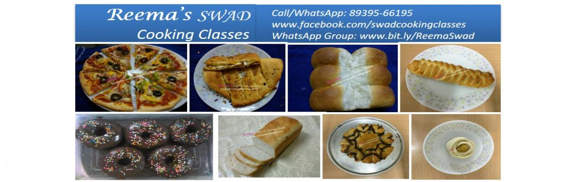 Book Online Tickets for Bread Making, Pizza and Donuts Workshop, Chennai. Reema\'s Swad Cooking Classes schedules Bread Making, Pizza Making and Donuts Class 〰〰〰〰〰〰〰〰 This class includes: Sandwich Bread Wheat Bread Soup Sticks Pav Stuffed Pav Focaccia Bread Pizza Base Bubble Pizza Cheese Burst Pizza Cone Pi