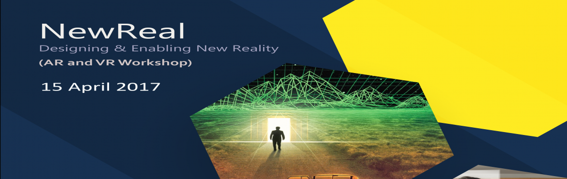 NewReal - Designing and Enabling New Reality