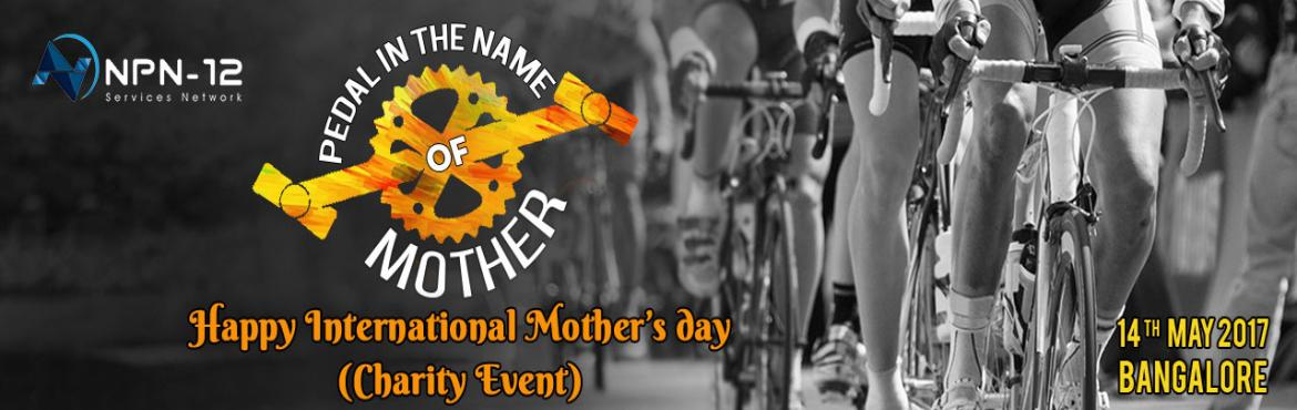 Pedal In The Name Of Mother