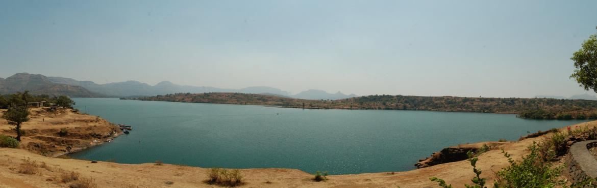Bhandardara Lake Camping On 29th 30th April 2017