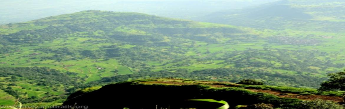 Night Trek to Kalsubai Peak Highest Peak of Maharashtra on 13th 14th May 2017