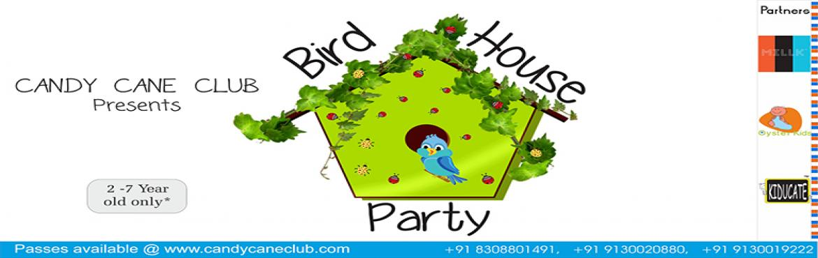 Bird House Party