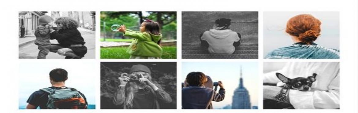 Free Workshop on Photography by Professional Photographer
