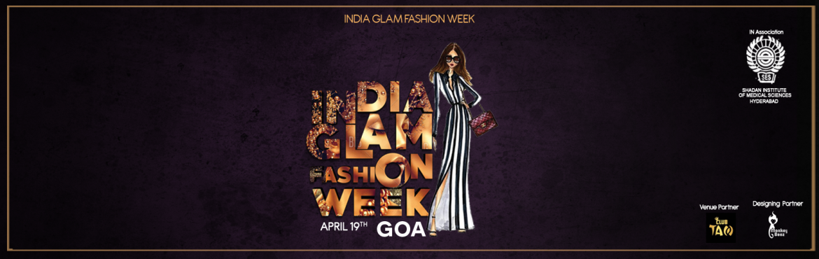 India Glam Fashion Week