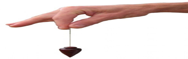 Pendulum Dowsing Course