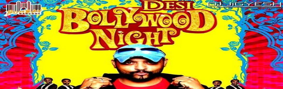 Book Online Tickets for DESI BOLLYWOOD NIGHT Feat DJ JIGYESH, Pune. // Its Time for Desi Bollywood Vs Bhangra Music with your own DJ JIGYESH This Saturday 22nd @ place known for its original Bombay style feel & music. BOMBAY BAR CODE - Desi Bollywood Night   For Info #9657926525 / 9527211122/ 9665035671