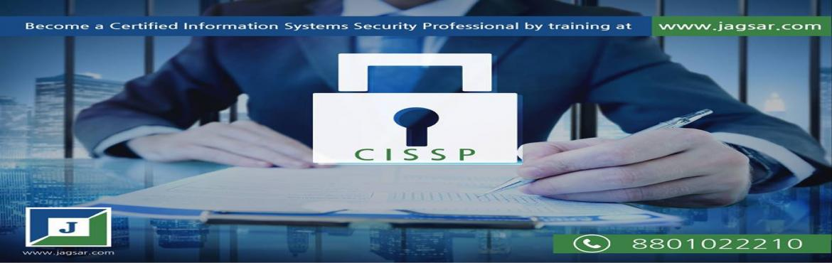 Book Online Tickets for CISSP Training Certification At Jagsar I, Hyderabad. A security audit is a systematic evaluation of the security of a company's information system to ascertain how well it conforms to a set of established criteria. A detailed audit typically evaluates the security of the system's physical c