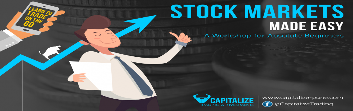 Stock Market Made Easy
