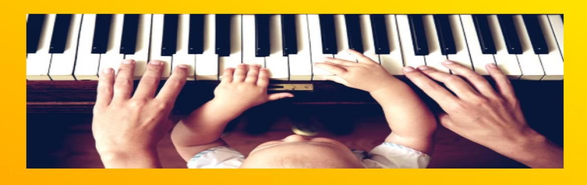 Summer Carnival @Replay - Learn to Play Guitar/Keyboard