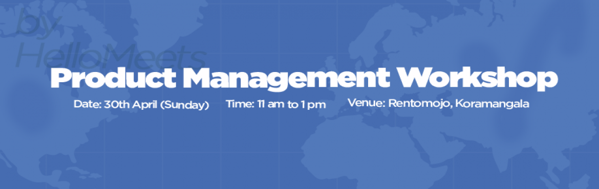 Product Management Workshop
