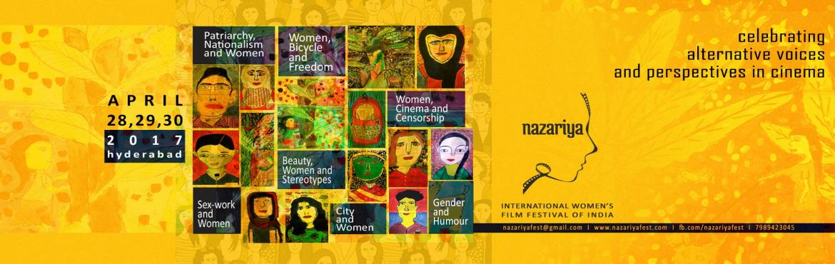 Nazariya International Womens Film Festival of India