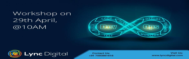 Workshop on DevOps at Lync Digital