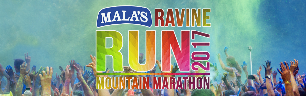 With the great success of our first edition the Ravine Run Mountain Marathon. We are proud to announce the second edition of the run, will be powered