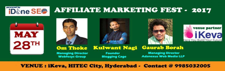 Affiliate Marketing Fest - 2017
