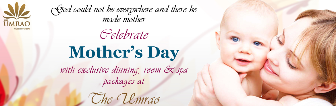 Mothers Day Celebration at UMRAO