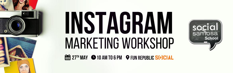 Workshop - Instagram Marketing for Business