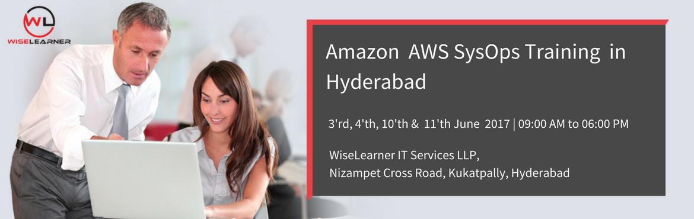 Amazon AWS SysOps Associate Training