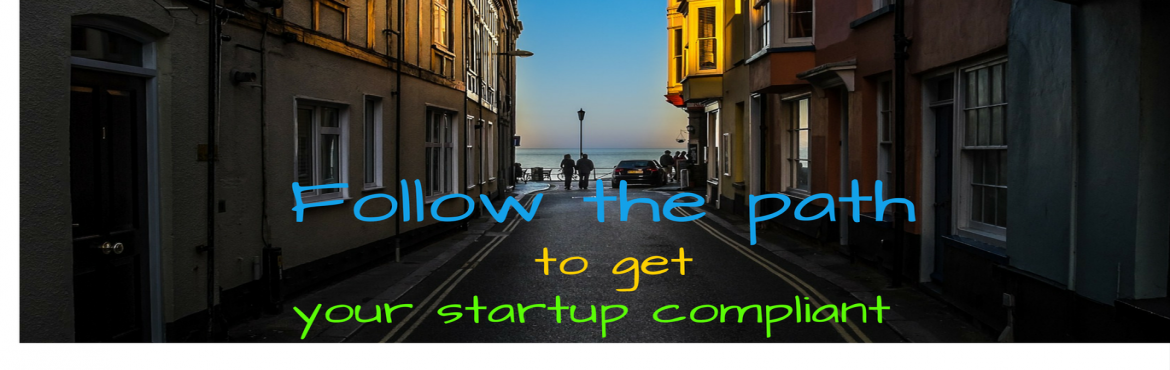 Is Your Startup Compliant?
