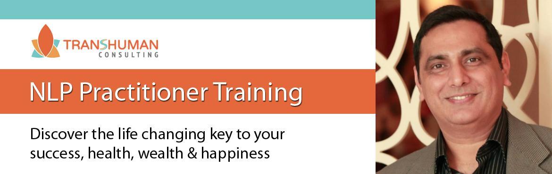 5 Day NLP Practitioner Certification Programme - HYDERABAD