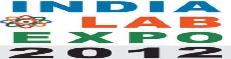 INDIA LAB EXPO 2012