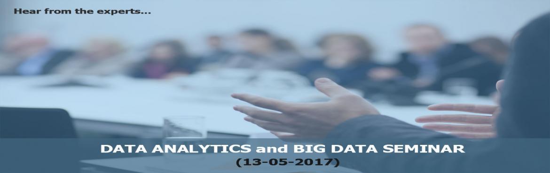 Data Analytics and Big Data Workshop