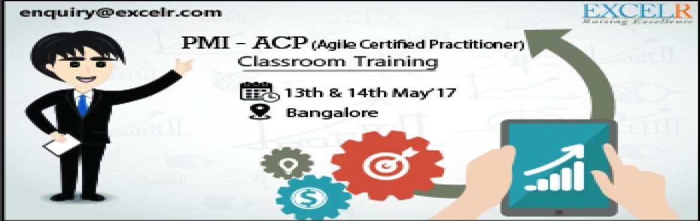 PMI-ACP Classroom Training