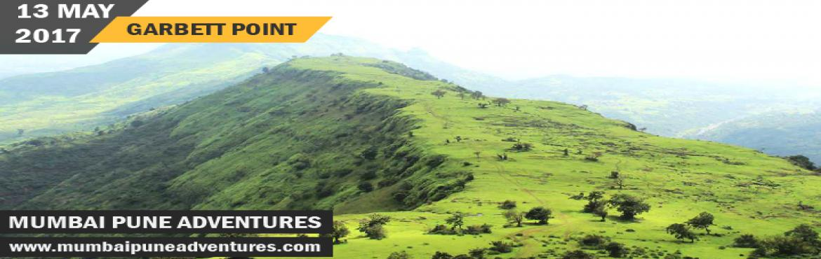 Garbett Plateau Night Trek-Mumbai Pune Adventures-13 May 2017
