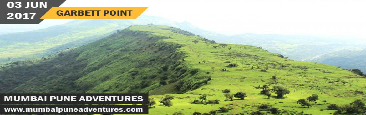 Book Online Tickets for Garbett Plateau Night Trek-Mumbai Pune A, Mumbai. Event Details: Event Grade: Easy Endurance Level: Medium Height of fort: 2600ft approx. Location: Matheran, Karjat Total time required for climbing: 5 hours of normal climb Total distance for climbing: 8 kms Duration: 1 Night Cost: Rs.500/-   Ev
