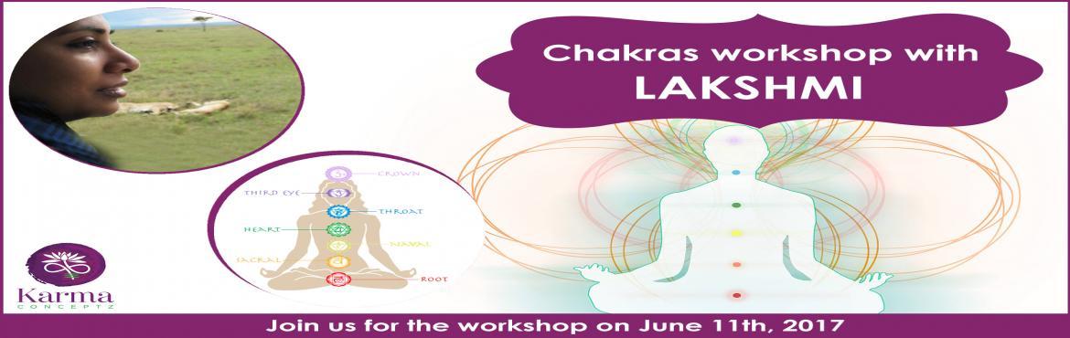 "Book Online Tickets for  Fix Your Chakras (CHAKRA DOWSING AND HE, Navi Mumba.  An ""imbalance"" in your Chakras means that some Chakras are over-active, and some are under-active. Finding that perfect balance between openess to outside and Universal energies, and keeping up our own energetic boundaries, is the m"